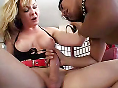 One of the best bi/trans videos ever. Wish it was HD...