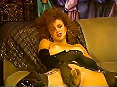 Vintage TS Cassandra Del Rio