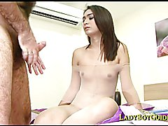 Asian Dick Girl Cathyrevisited
