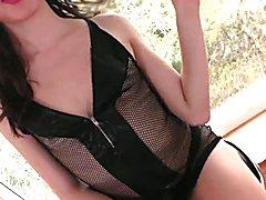 Hot Shemale Vixxen Compilation