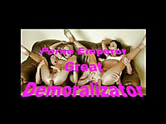 Hot & Nasty Shemale PMV by CrazyCezar The Porno Emperor