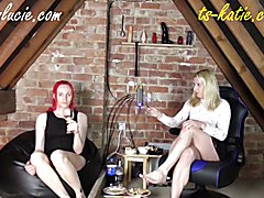 This topic includes discussions about Christianxxx, labels, their lives as escorts and a bit...
