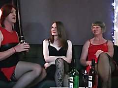 Myself, my wife and a Tgirlfriend talk about our varied sex lives.