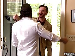 Jessy and her husband welcome brother, who is really sad about his last relationship. So th...