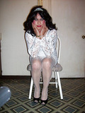 Mistress Ari of Richmond Virginia