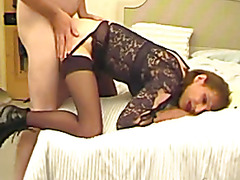 shemale mature tranny