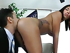 Shemale Jane Marie is a Horny Slut