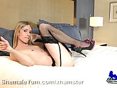 Tiffany Tracy, Shemaleyum.com