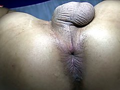 Here`s an exclusive scene made just for xhamster. LadyboyGold model Kita barebacked during h...
