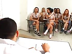 SHEMALE CLASS