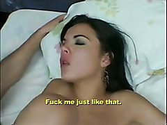 Guy Fucked Small Tits Tranny Ass,By Blondelover.