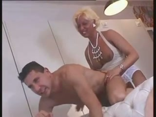 Mature shemale fuck to man