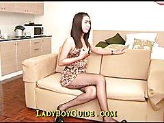 Thai Cock Cathy