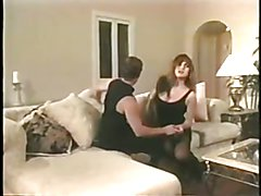 Shemale Vintage fucked