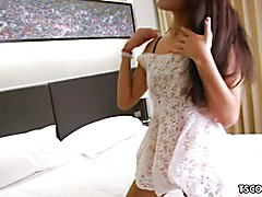 TGirl Bhoom's solo video