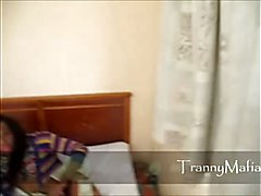 TS Sade the trap star miami tranny