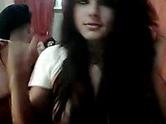 Lesbian Amateur Traps  - clip # 03