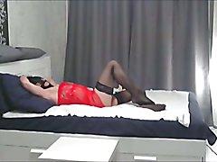 sexy crossdresser Irma 2