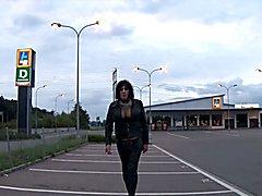 leathermarcelina outdoor