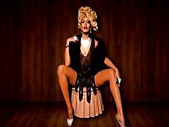 Sensual Shemale Erotica Music Video