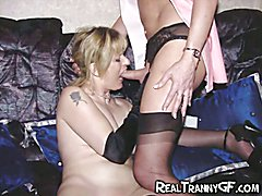 Gorgeous traps and tgurls, shemale girlfriends, nasty young crossdressers and kinky sissies ...