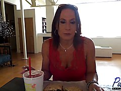 amateur Mature TS Lexxxis Kanyon came to Vegas and we hit two HOT bareback scenes together. ...