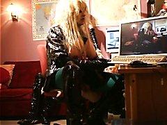 Roxina Horny Glamour Gurl X