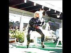 Rxina Yet A Garden Party X