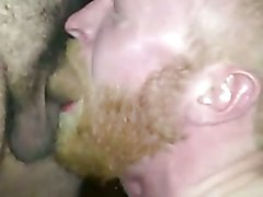 Quick video of my VIP getting his holes stuffed by me, my husband, my homegirl and her man.