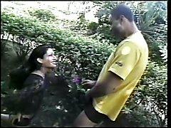 She-Hot Brazil #2  - clip # 02
