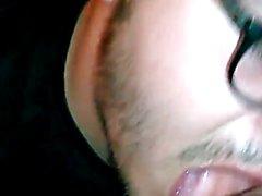 Getting head  - clip # 02