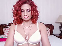 This naughty shemale is up for some wild fun as she surely knows how to pleasure herself. Wa...