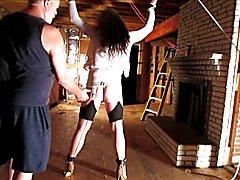 The sissy Shack Rebuild
