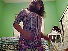 Just Me Dancing  - clip # 02