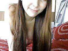 Asian Ladyboy webcam show-2