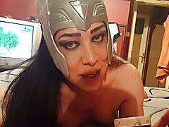 ankara travesti prensesela 05397183539  - clip # 07