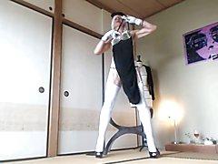 TV  JIJI - PLAYING DRESS-UPS  #2