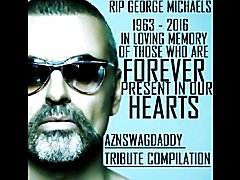 this is a tribute for the late great george michael. if any ts-traps want to get showcased o...