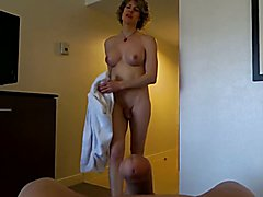 TS POV playing your cock