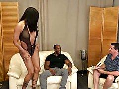 Gay Porn ( New Venyveras 5 )  - clip # 011