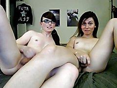 Hot Chaturbate Webcam Show