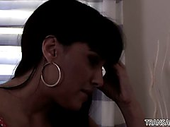 Mercedes Carrera is hurting and curious about her husband's Transition. She is curious how i...