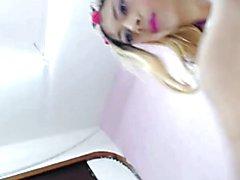 Webcam Tgirl 01 (No Cumshot)