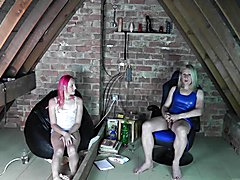 In this episode we discuss the adult video content that we have produced recently, show off ...