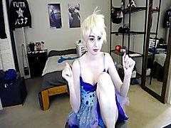 Sue Princes dress part 1