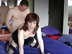 Maria Satin's - Naughty Housewife Part 8