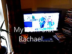 Another visit from my newest Slut, Rachael. We do seem to have 'connected', in more ways tha...