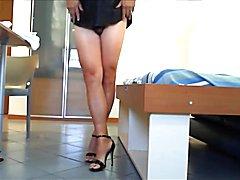 Asija Robin's in: SEXY