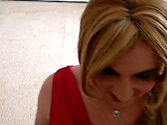 An older but popular video of one of my exploits where I meet a man from CL at an empty apar...