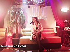 Enjoy weekly exclusive full movie at Jolie and Friends, check out now!